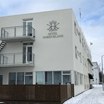 Foto di Hotel Nordurland by Keahotels