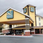 Photo of Quality Inn & Suites Huntsville