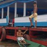 Photo of Amazon Gero Tours