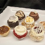 Selection of Junior Pastries