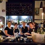Staff at Wee Lochan