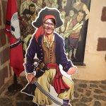 Museo de la Pirateria Foto