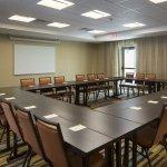 Meeting Room - Square Setup