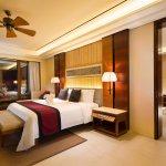 三亚中心皇冠假日酒店照片