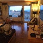Photo de Hotel Saigerhoeh