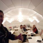Photo de L'Igloo Lounge Bar Restaurant