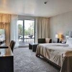 Photo de l'Arrivee Hotel & Spa