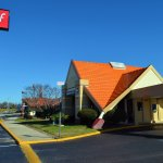 Photo of Red Roof Inn Lumberton