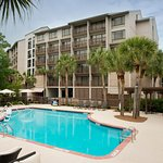 Photo of Holiday Inn Express Hilton Head Island