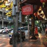 Photo of Loftel 22 Hostel