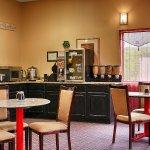 Foto de Econo Lodge Inn & Suites near Chickamauga Battlefield
