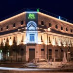 Photo de Ibis Styles Hyeres Centre Gare
