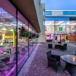 Holiday Inn Sittingbourne Courtyard