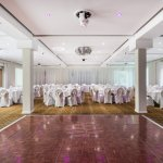 Holiday Inn Sittingbourne Ballroom