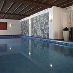Hotel Gridlon Wellness am Arlberg Foto
