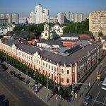 Pokrov Convent Hotel