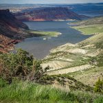 Photo of Flaming Gorge National Recreation Area