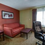 Quality Inn & Suites Pine Bluff Foto