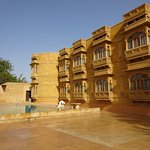 Photo of Hotel Golden Haveli