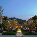 Amatara Wellness Resort Foto