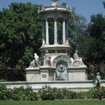 Sammy Marks fountain