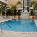 Photo de Rodeway Inn South Miami - Coral Gables