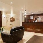 Photo de Comfort Suites Port-Marly Paris Ouest