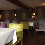 Très jolie salle à manger !