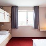 Foto de AXXE Motel Weiskirchen/Nord
