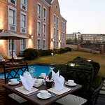 Фотография Town Lodge Roodepoort