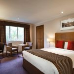 Photo of Mercure St Albans Noke Hotel