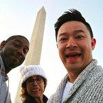 Photo de Washington Monument