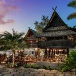 Zemi Beach House, Resort & Spa