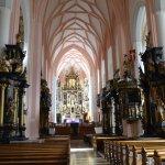 Basilica St.Michael Foto
