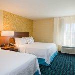 Fairfield Inn & Suites by Mariott Paramus