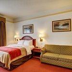 Foto de Quality Inn & Suites near Cleburne Conference Center