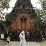 Photo of Puri Saren Palace