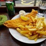 Foto de Baileys Fish and Chips
