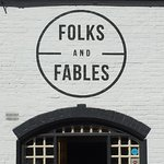 Folks and Fables Picture