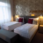 Photo de Hotel Klarov Prague