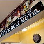 Foto di The Bull Hotel