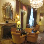 Grand Hotel Casselbergh lounge.