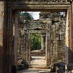 Photo of Preah Khan