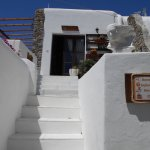 Photo de La Veranda of Mykonos