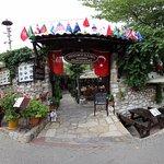 Boomerang Guesthouse & Restaurant Foto