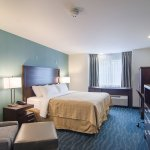 Quality Inn Seaside Oregon