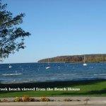 Foto di Fish Creek Beach House