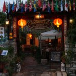 Photo of Boomerang Garden Restaurant Ephesus