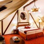 Foto de Hotel Bankov