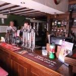 Foto de Dovey Inn